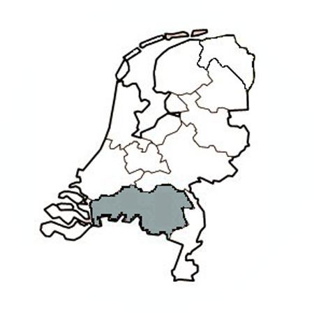 coach Noord-Brabant