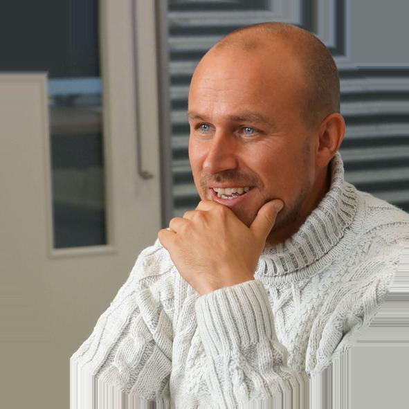 Areyouhappy Coach Martinus van Lies