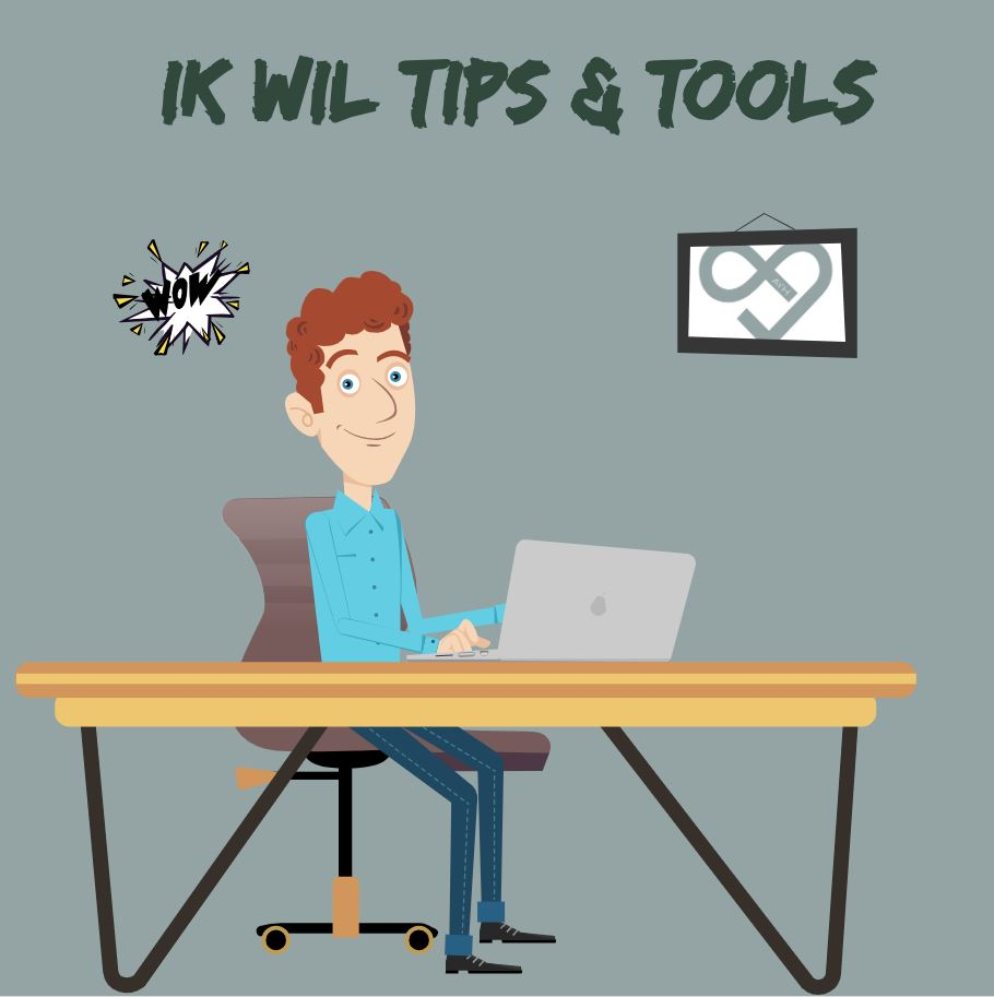 tips en tools naar happiness